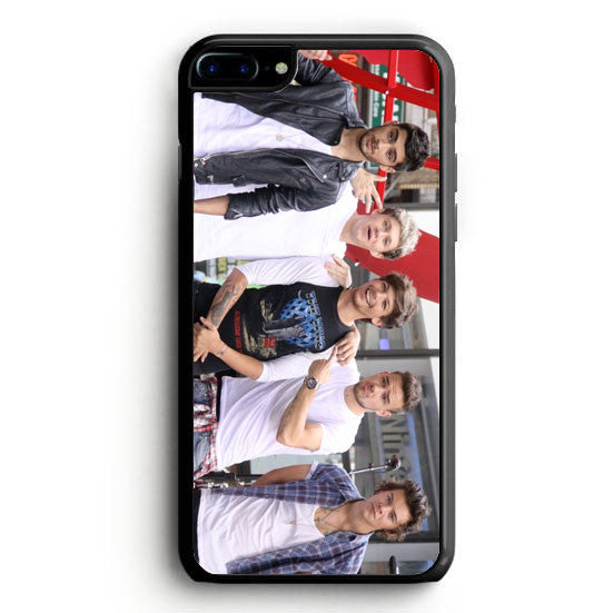 One Direction signs iPhone 6 Case | yukitacase.com