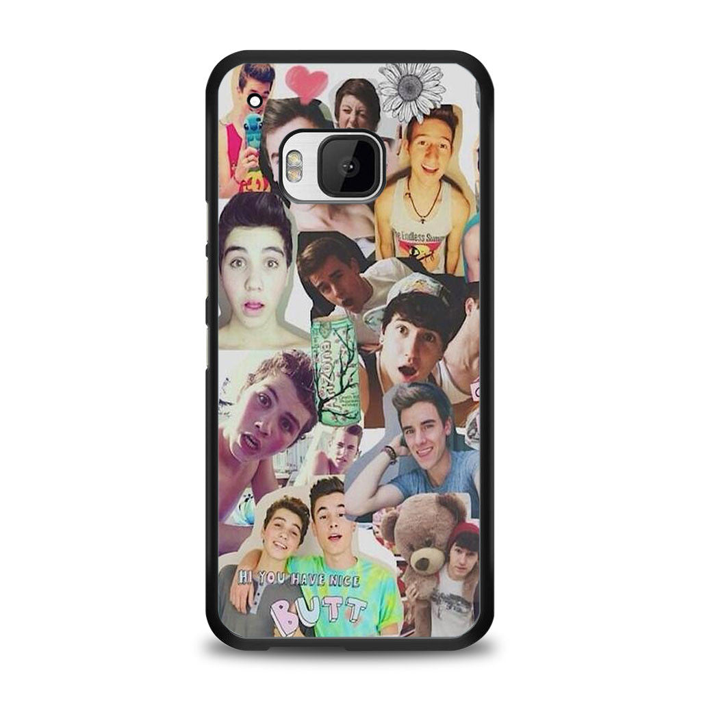 Our Second Life collage Samsung Galaxy S6 Edge Plus Case | yukitacase.com