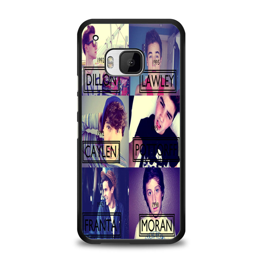Our Second Life O2L Samsung Galaxy S7 Edge Case | yukitacase.com