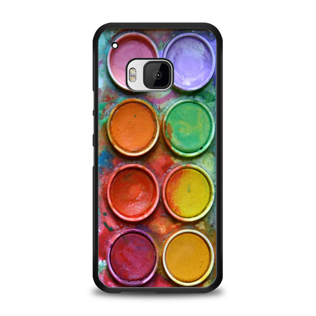 Paintbox Samsung Galaxy S6 Case | yukitacase.com