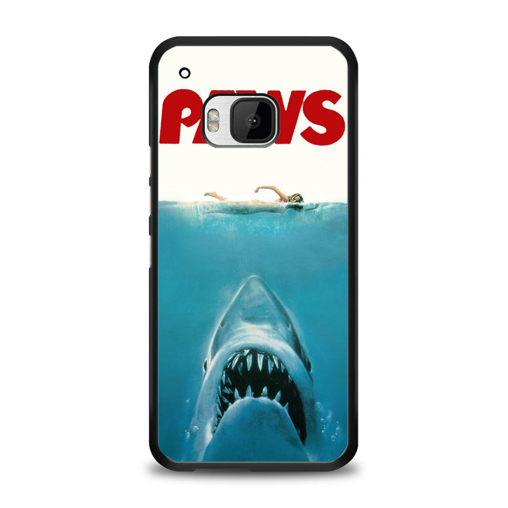 PAWS Movie Parody Funny cat attack Samsung Galaxy S6 Edge Plus Case | yukitacase.com
