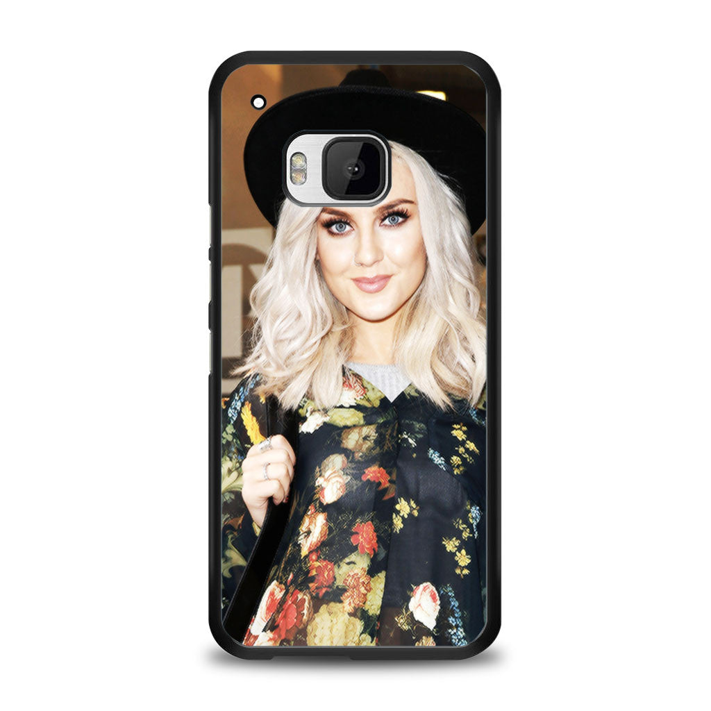 Perrie Edwards floral Samsung Galaxy S6 Edge Plus Case | yukitacase.com