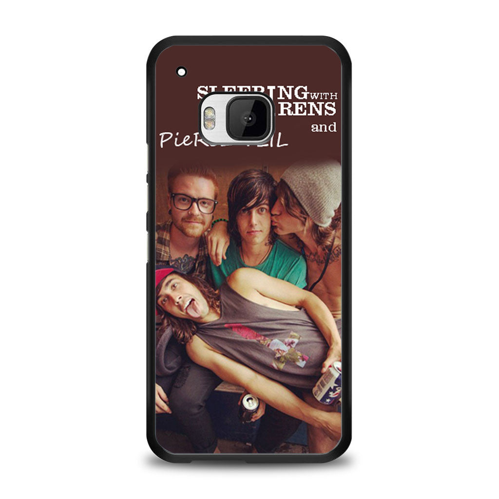 pierce the veil Samsung Galaxy S6 Case | yukitacase.com