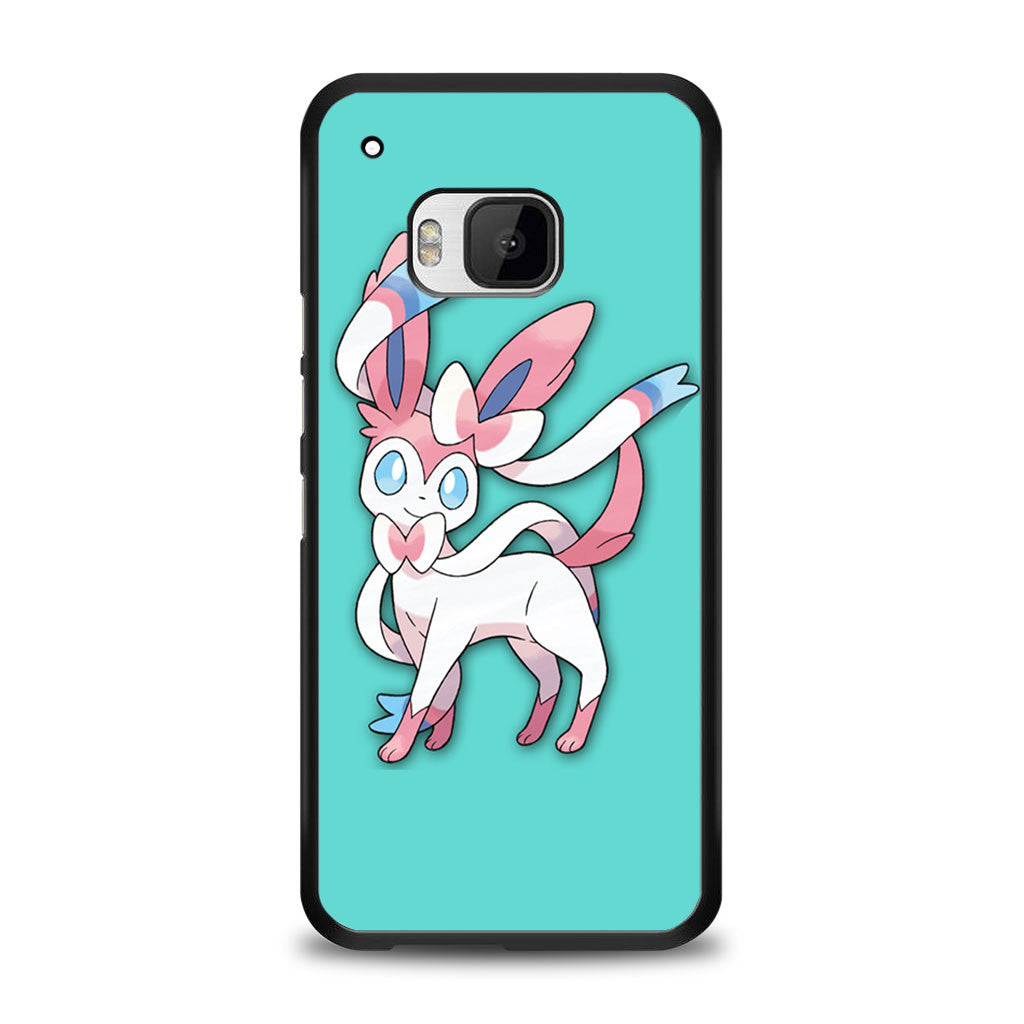 Pokemon X Y SYLVEON  Eevee Evolution Samsung Galaxy S6 Case | yukitacase.com