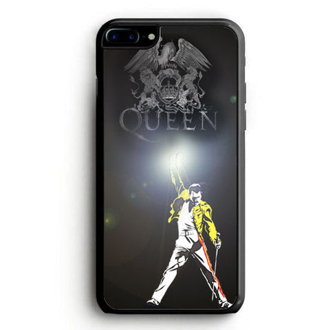 Queen Freddie Mercury iPhone 6S Case | yukitacase.com