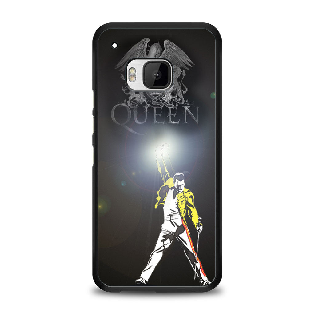 Queen Freddie Mercury Samsung Galaxy S6 Edge Plus Case | yukitacase.com