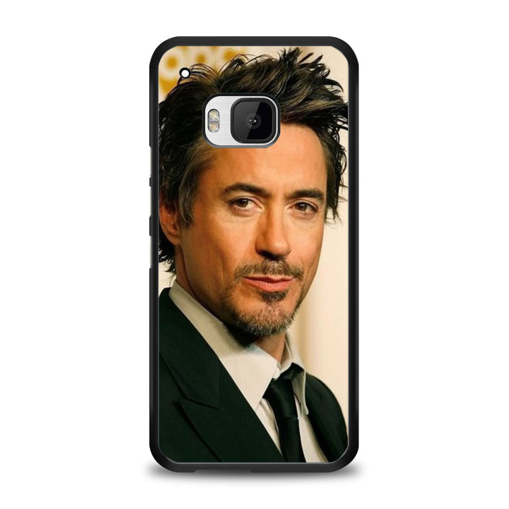 Robert Downey Jr Design Samsung Galaxy S7 Edge Case | yukitacase.com