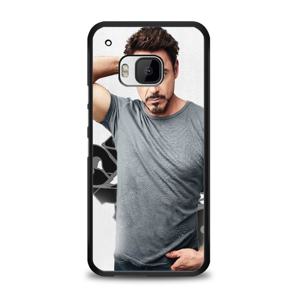 Robert Downey Jr Galaxy Samsung Galaxy S6 Edge Plus Case | yukitacase.com