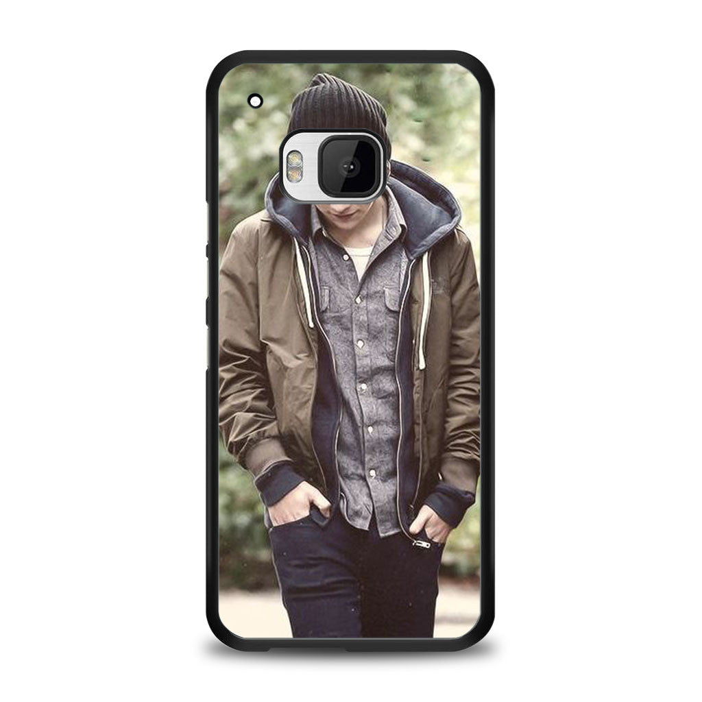 Rock Me Harry Styles, with hand mark Samsung Galaxy S7 Edge Case | yukitacase.com