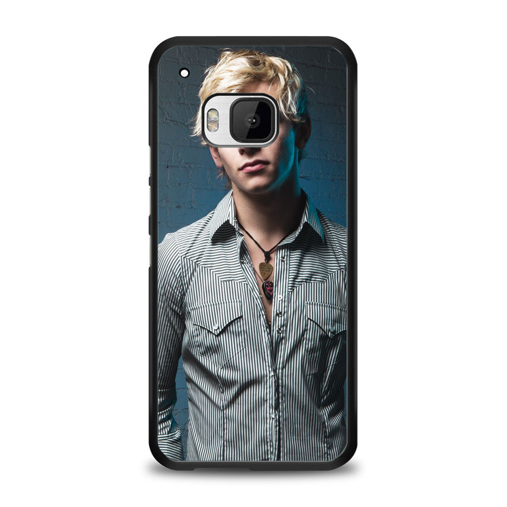 Ross Lynch R5 Band Samsung Galaxy S7 Edge Case | yukitacase.com