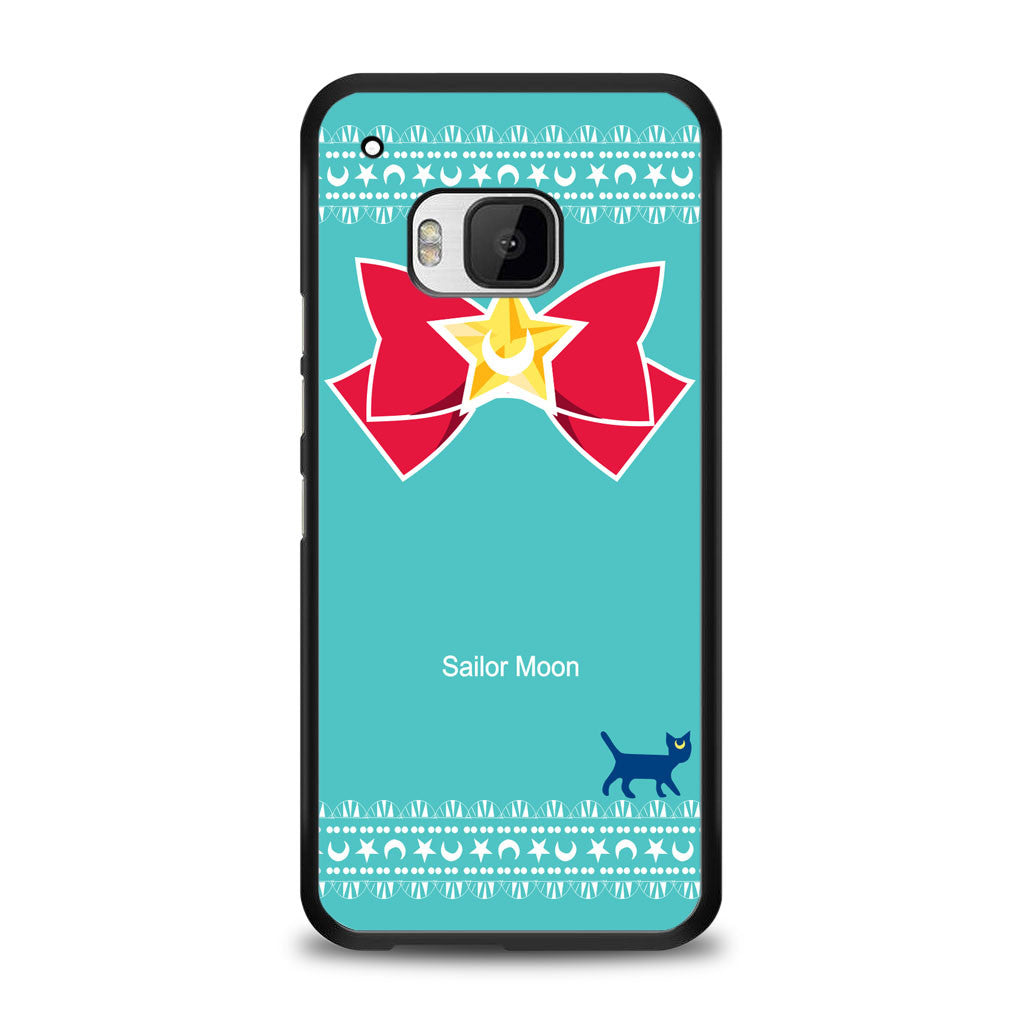 Sailor Moon LUNA Kawaii Cat Samsung Galaxy S6 Case | yukitacase.com