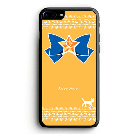 Sailor VENUS Orange iPhone 6 Case | yukitacase.com