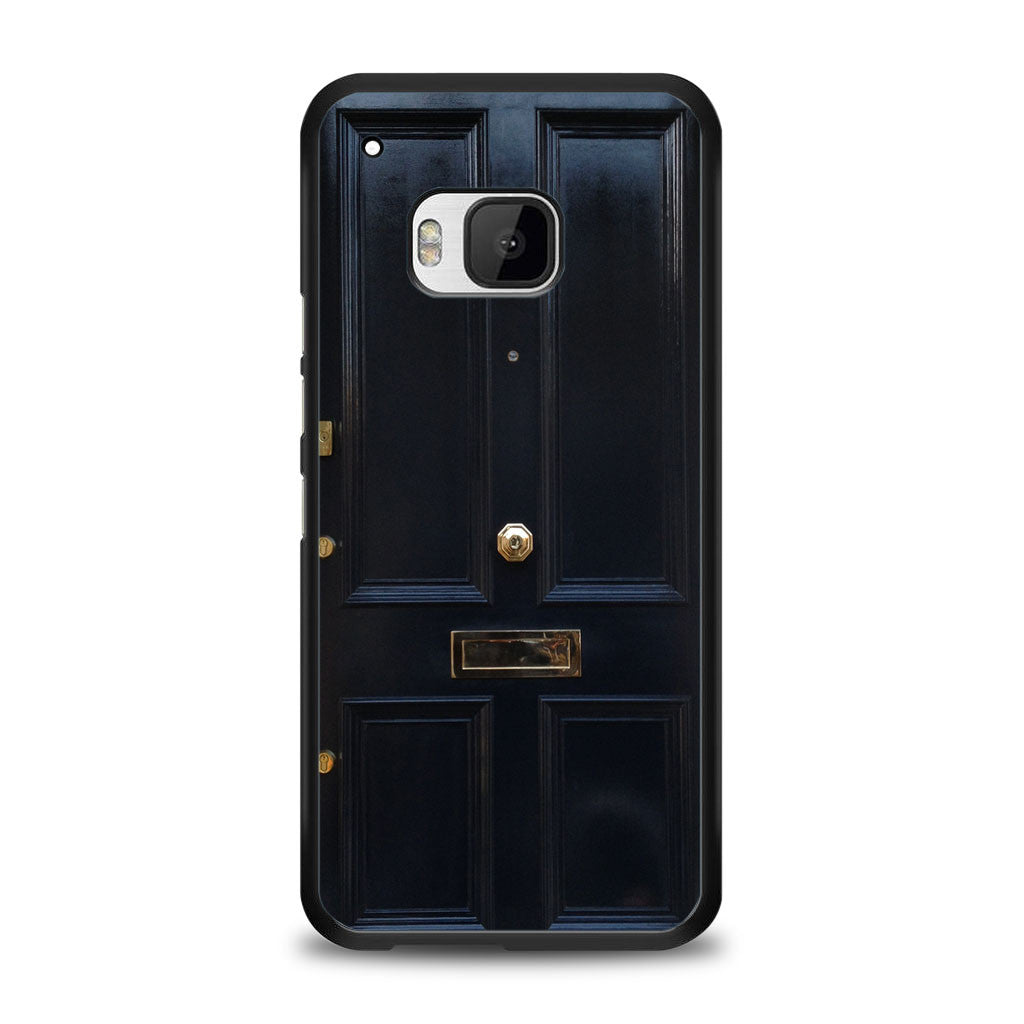 Sherlock Holmes Door Samsung Galaxy S6 Edge Plus Case | yukitacase.com