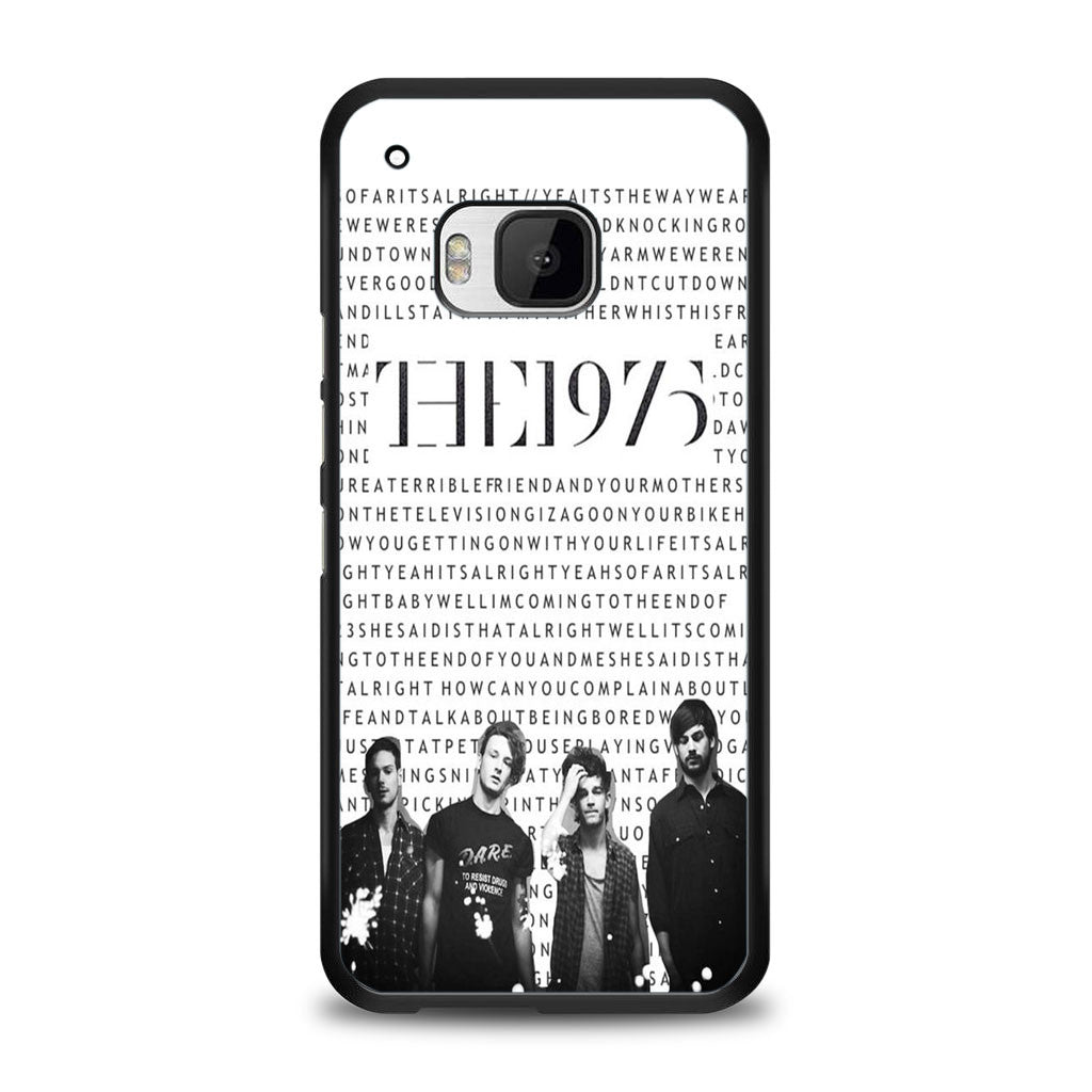 The 1975 Samsung Galaxy S6 Case | yukitacase.com