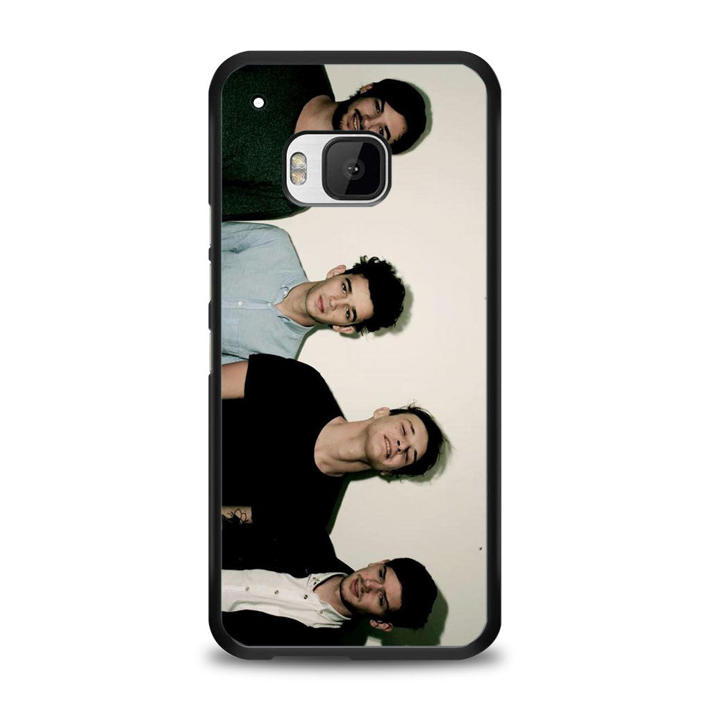The 1975 Lyric Samsung Galaxy S6 Edge Plus Case | yukitacase.com