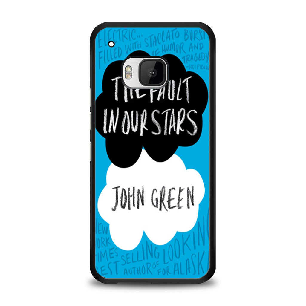 The Fault in Our Stars 3 Quotes Samsung Galaxy S6 Case | yukitacase.com