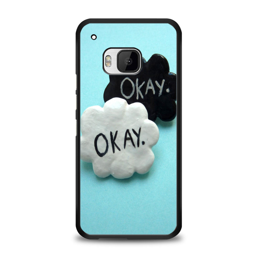 The Fault in Our Stars Movie Quote Samsung Galaxy S7 Edge Case | yukitacase.com