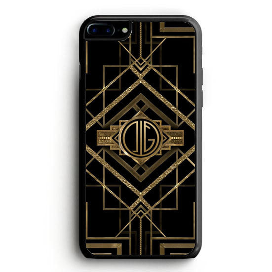 The Great Gatsby Logo iPhone 6S Case | yukitacase.com
