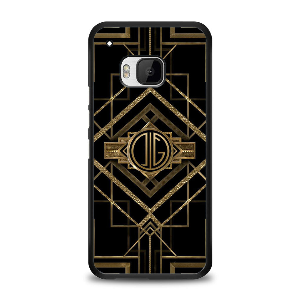 The Great Gatsby Logo Samsung Galaxy S6 Case | yukitacase.com