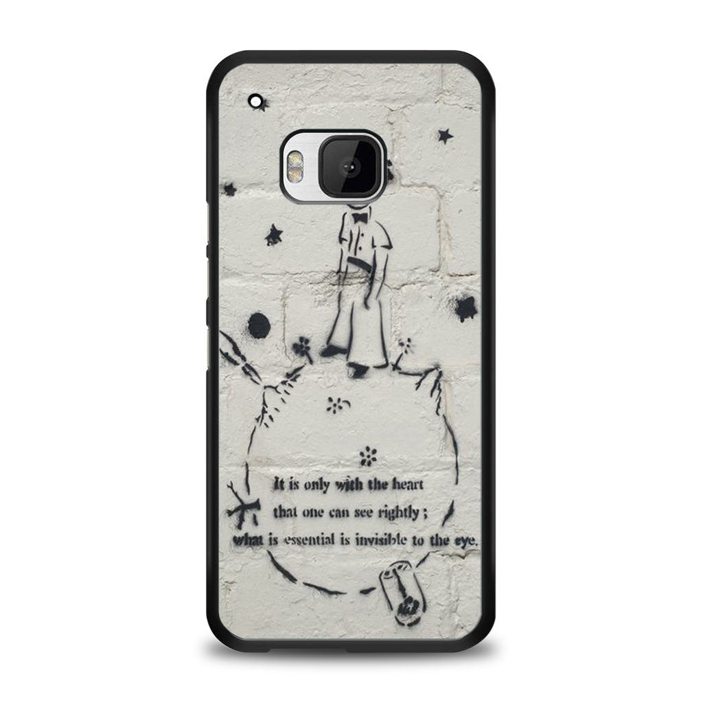 The Little Prince with Tardis Samsung Galaxy S6 Edge Plus Case | yukitacase.com