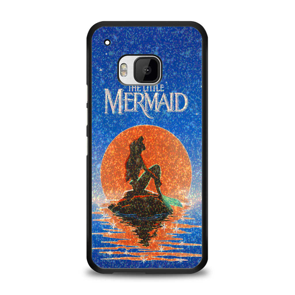 The Moon Ariel The Little Mermaid Samsung Galaxy S6 Case | yukitacase.com