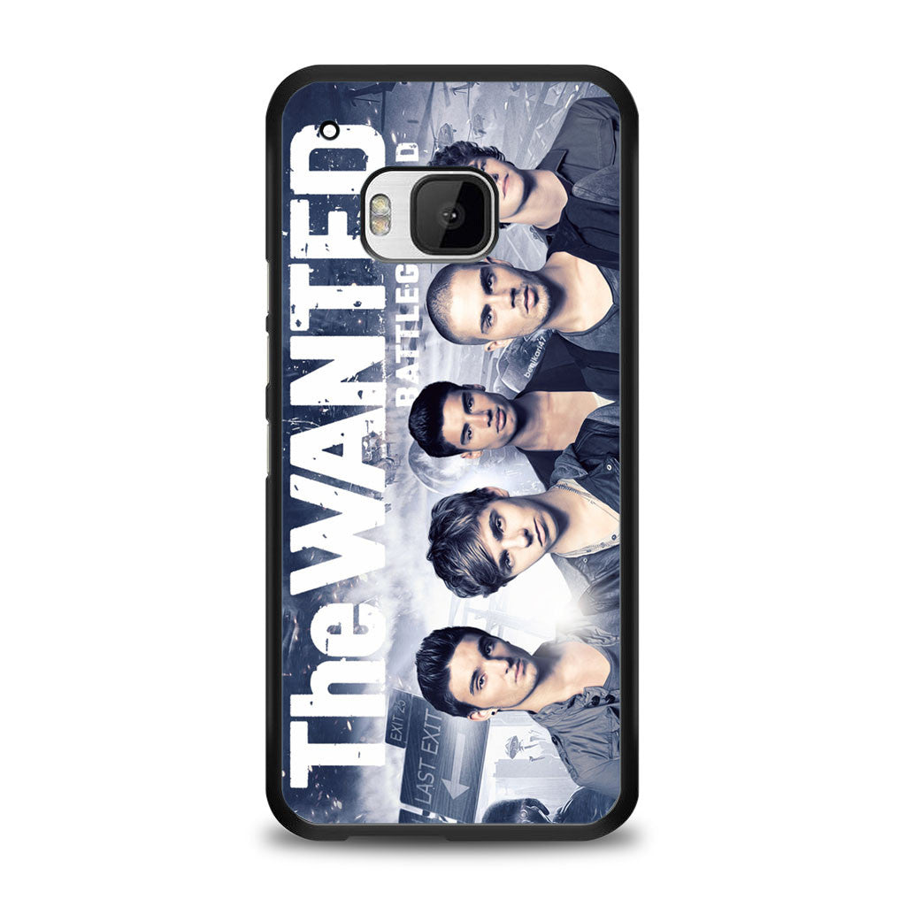 The Wanted Design Samsung Galaxy S6 Edge Plus Case | yukitacase.com