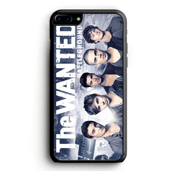The Wanted Design iPhone 6 Case | yukitacase.com