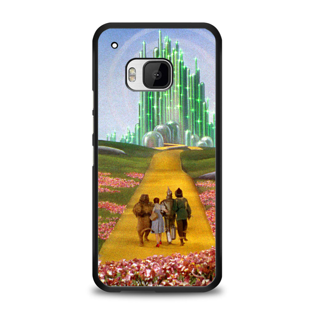 The Wizard of Oz 3D Samsung Galaxy S7 Edge Case | yukitacase.com
