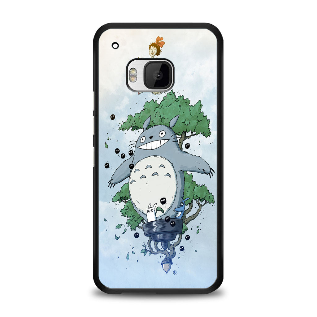 Totoro and Kiki Samsung Galaxy S6 Edge Plus Case | yukitacase.com