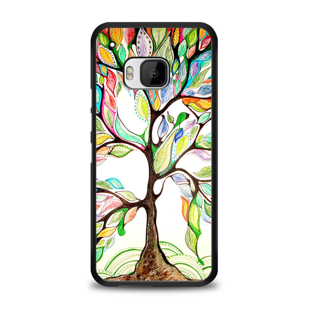 Tree, Love tree Samsung Galaxy S7 Edge Case | yukitacase.com