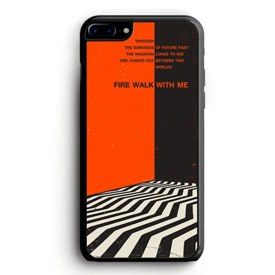 Welcome to Twin Peaks 5 Cover iPhone 6 Case | yukitacase.com