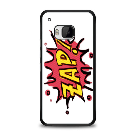 ZAP tattoo Samsung Galaxy S7 Edge Case | yukitacase.com