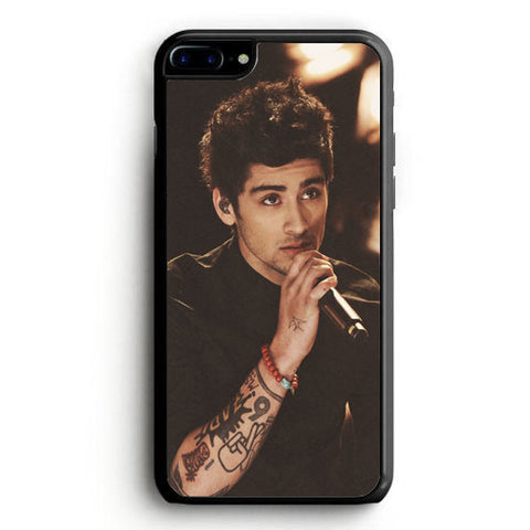 Zayn Malik iPhone case iPhone 7 Plus Case | yukitacase.com
