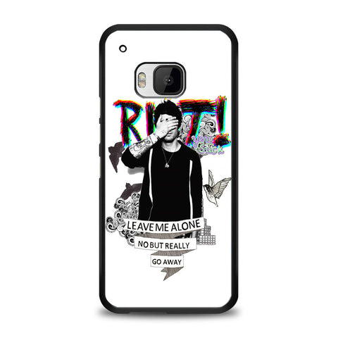 Zayn Malik on Riot Samsung Galaxy S6 Edge Case | yukitacase.com