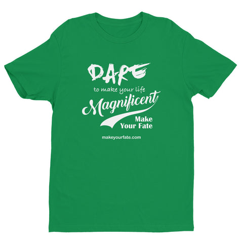 """Dare"" Men's T-shirt"
