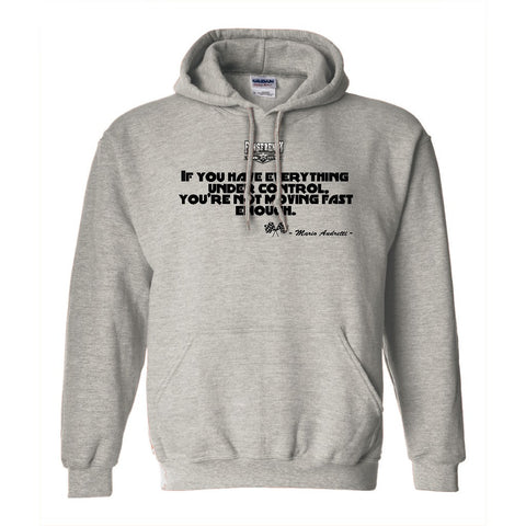Andretti FANSFRENZY HOODIE