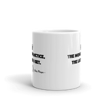 Gary Player FansFrenzy Mug