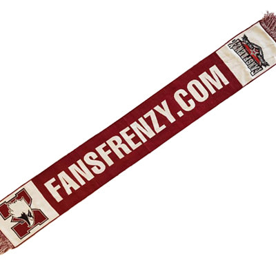 McMaster FansFrenzy Signature Scarf.