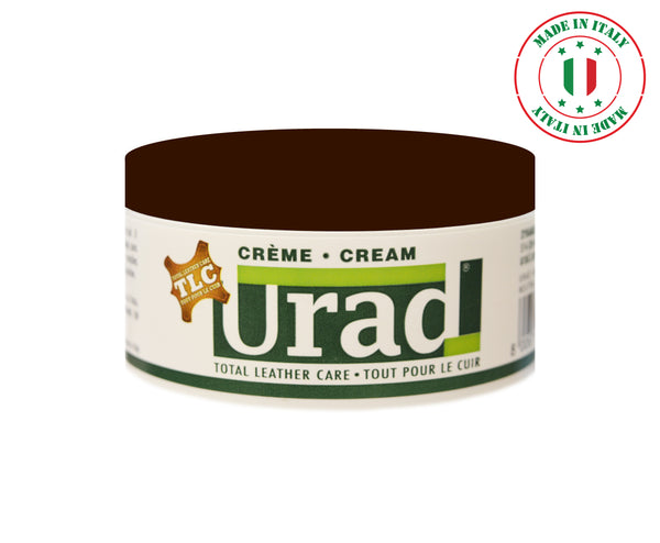 Urad Instant Leather Polish - Dark Brown