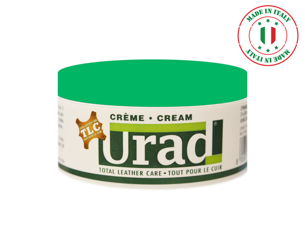 Urad Instant Leather Polish - Green