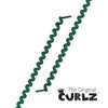 Green Curlz™ No-Tie Lace