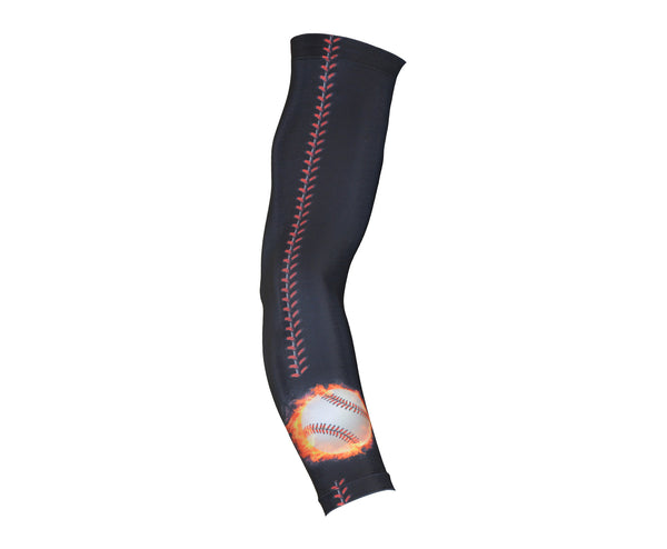 Pitch-Perfect Compression Sleeve