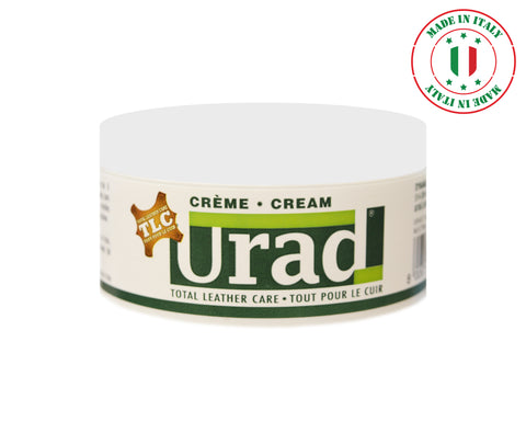 Urad Instant Leather Polish - White