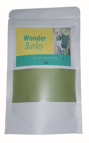 Wonder Barley 100 grams