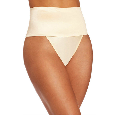 NUDE BOOTY LIFT BOOSTER ENHANCER TUMMY CONTROL SHAPEWEAR