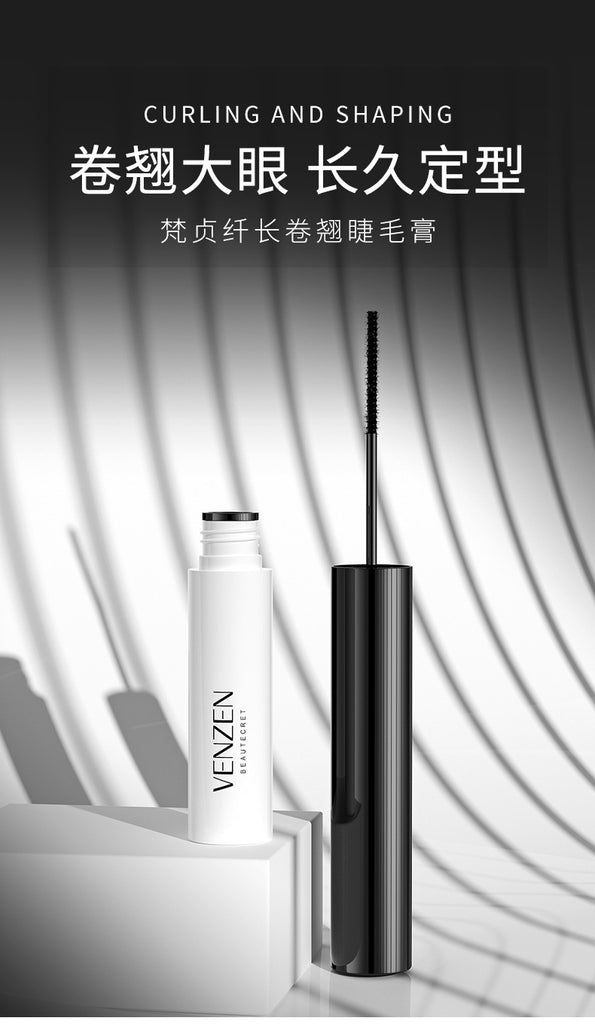 Venzen Slim Curling Mascara 4g