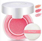 BIOAQUA BB Cushion Beauty Smooth Muscle Flawless Blusher 12g