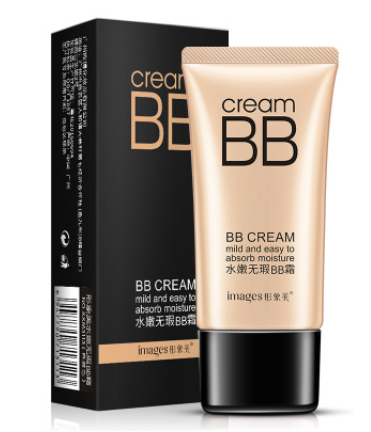 Images BB Cream Mild and Easy to absorb moisture 40g