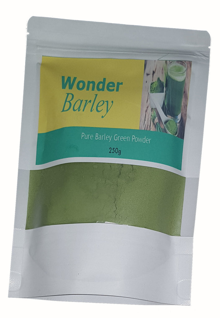 Wonder Barley 250 grams