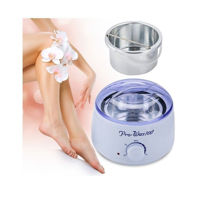 Pro Wax 100 500CC Single Pot Hair Removal Wax Warmer Beauty Equipment